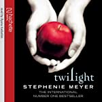 Twilight: Twilight Series, Book 1: The Twilight Saga, Book 1 (       UNABRIDGED) by Stephenie Meyer Narrated by Ilyana Kadushin
