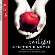 Twilight: Twilight Series, Book 1: The Twilight Saga, Book 1 | [Stephenie Meyer]