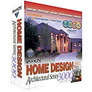Home landscape design architectural series v16 pdf for Punch home landscape design architectural series v18 crack