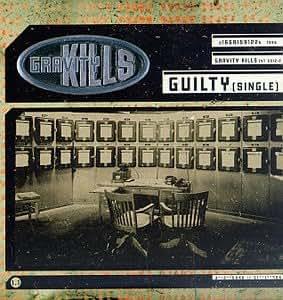 Guilty [Vinyl]
