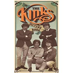 Picture Book - The Kinks
