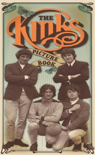 Kinks - Picture Book - Zortam Music