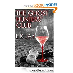 The Ghost Hunters' Club