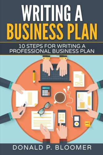 professional business plan writer toronto