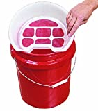 Encore Plastics 5185 Pro-StrainR Paint Strainer, 5-Gallon