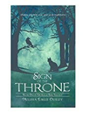 Sign of the Throne (The Solas Beir Trilogy)