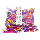 Pez Candy Refills - Assorted Fruit Flavors Gluten Free- 5 Lb. Resealable Bag