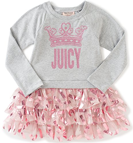 juicy-couture-little-girls-toddler-dress-with-poplin-fail-mesh-skirt-gray-3t
