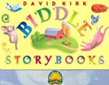 Biddle Boxset (Sunny Patch Library) (0439543185) by Kirk, David
