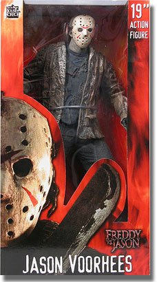 Friday the 13th Jason Voorhees 19