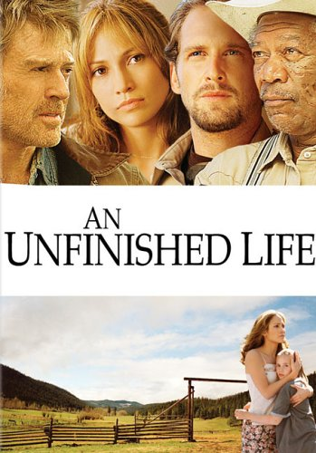 Cover art for  An Unfinished Life