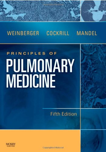Principles of Pulmonary Medicine, 5e (PRINCIPLES OF...