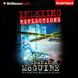 Indexing, Book 2 - Seanan McGuire