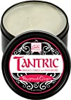 California Exotic Novelties Tantric Soy Massage Candle With