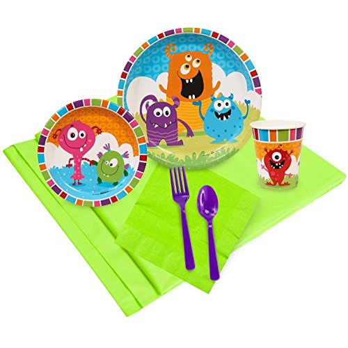Aliens-and-Monsters-Party-Supplies-Party-Pack-for-8