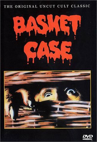 Basket Case / �������� � ������� (1982)