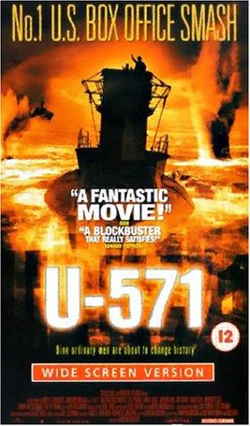 U-571 [VHS] [UK Import]