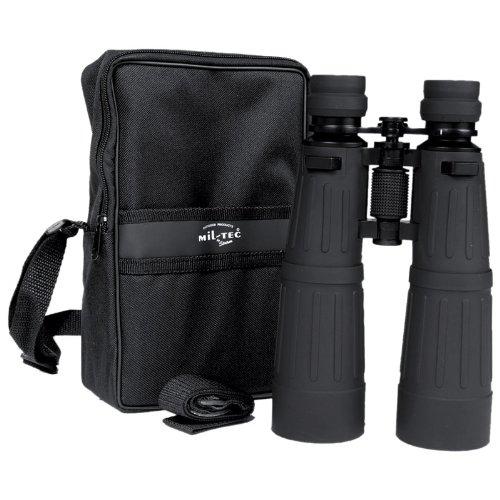 Mil-Tec Binocular Navy 8X56 Black