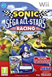 Cheapest Sonic & SEGA All-Stars Racing (with Wheel) on Nintendo Wii