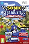 Sonic & SEGA All-Stars Racing - With...