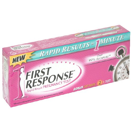 First Response Rapid Results Test, 2 ct - 1