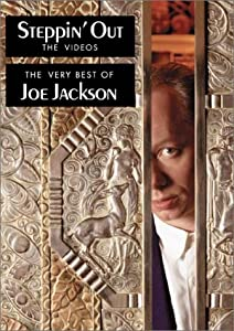 Steppin' Out - The Videos (The Very Best of Joe Jackson)