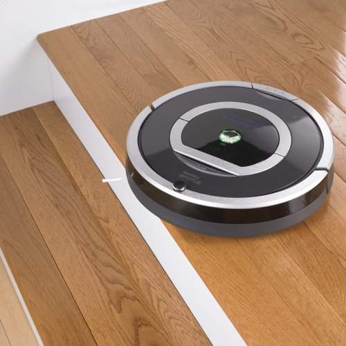 Irobot Roomba 780 Vacuum Cleaning Robot For Pets And