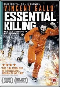 Essential Killing [DVD]