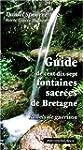 Guide de cent-dix-sept fontaines sacr...