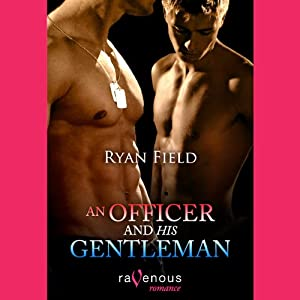An Officer and His Gentle Man Audiobook