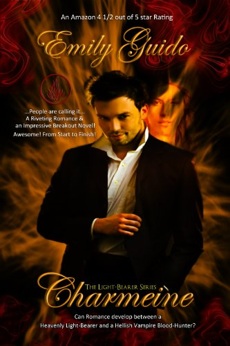 Charmeine: Light-Bearer Series (Volume 1)