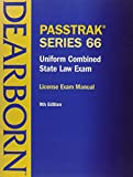 img - for Uniform Combined State Law Exam (Passtrak (Numbered)) book / textbook / text book
