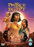 The Prince Of Egypt [DVD] [1998]