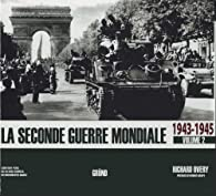 La seconde guerre mondiale : Tome 2, 1943-1945 par Richard James Overy