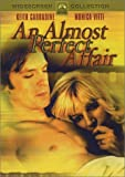 echange, troc An Almost Perfect Affair [Import USA Zone 1]