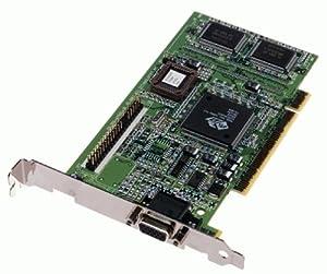 ATI Technologies Inc. Xpert 98 8MB PCI