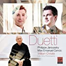 Duetti [+digital booklet]