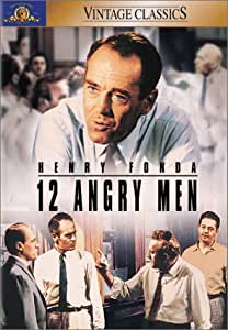 12 Angry Men (Widescreen)