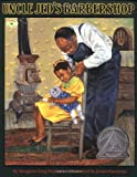 UNCLE JEDS BARBERSHOP (PAPERBACK) COPYRIGHT 1998 ALADDIN (Aladdin Picture Books)