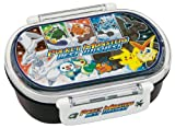 Pocket Monsters (Best Wish) Tight Lunch Box Gold Coin Corresponding to a Dish Washer