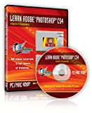 Learn Adobe Photoshop CS4 Video Training Tutorials