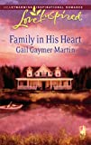 img - for Family in His Heart (Michigan Island, Book 4) (Love Inspired #427) book / textbook / text book