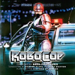 Robocop (Expanded) [Soundtrack]