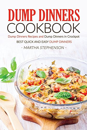 Dump Dinner Cookbooks