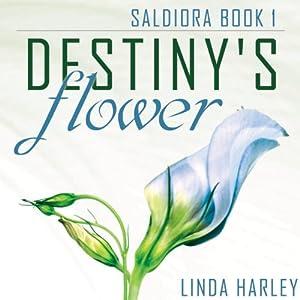 Destiny's Flower Audiobook