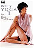 Beauty YOGA 2 by Mae Yoshikawa [DVD]