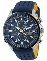 Citizen Men's AT8020-03L Blue Angels World A-T