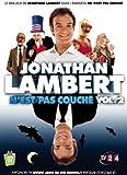 echange, troc Jonathan LAMBERT : on n'est pas couché, vol. 2