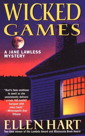 Wicked Games, ELLEN HART