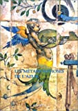 img - for Les M tamorphoses de l'azur : L'Art de l'azulejo dans le monde latin (French Edition) book / textbook / text book